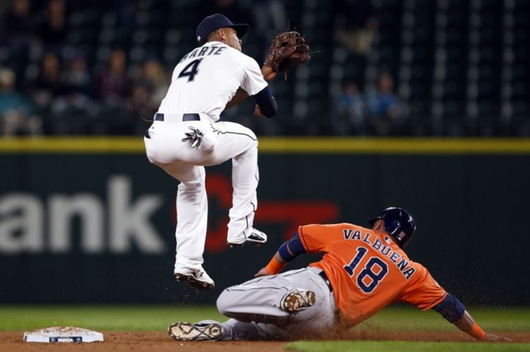 Astros vs Mariners MLB Odds