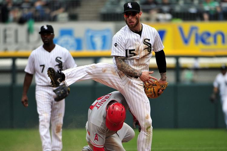 Chicago White Sox at Los Angeles Angels MLB Odds