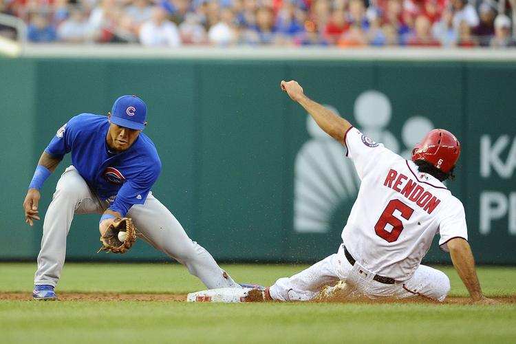 Rangers vs. Cubs MLB Odds