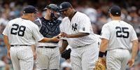 Yankees vs Orioles MLB Odds