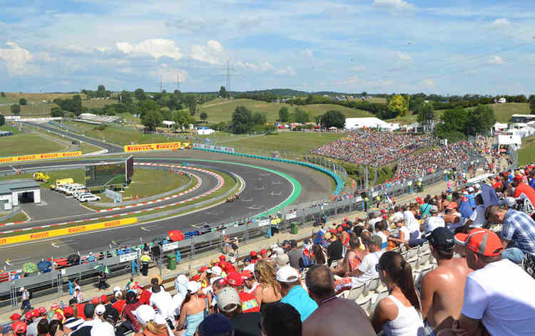 Hungarian Grand Prix Odds