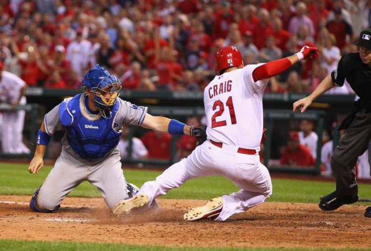 Cardinals vs Dodgers MLB Odds