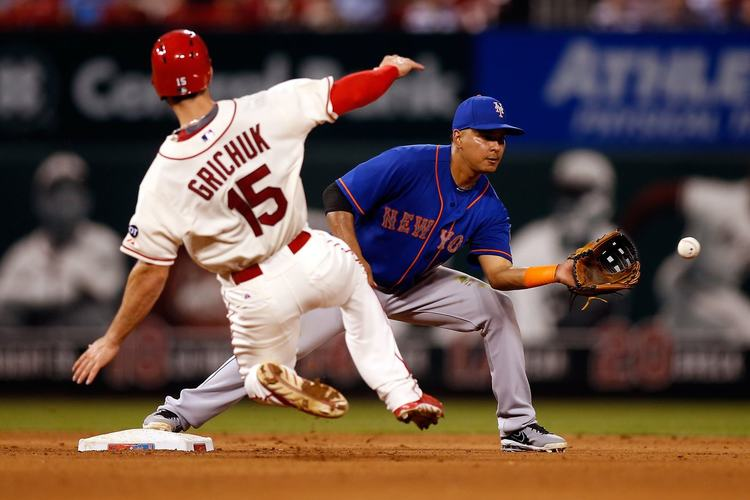 Cardinals vs Mets