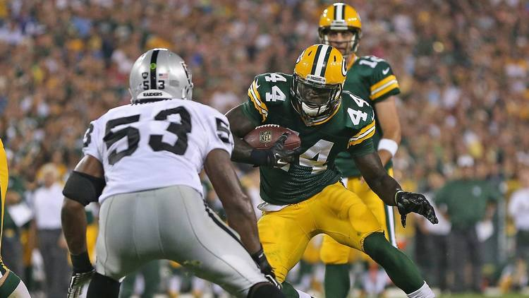 Raiders vs Packers