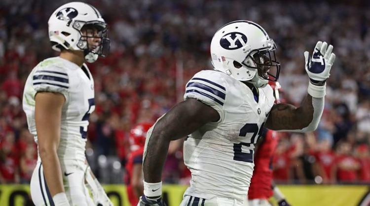 BYU Cougars To Edge The Holy War