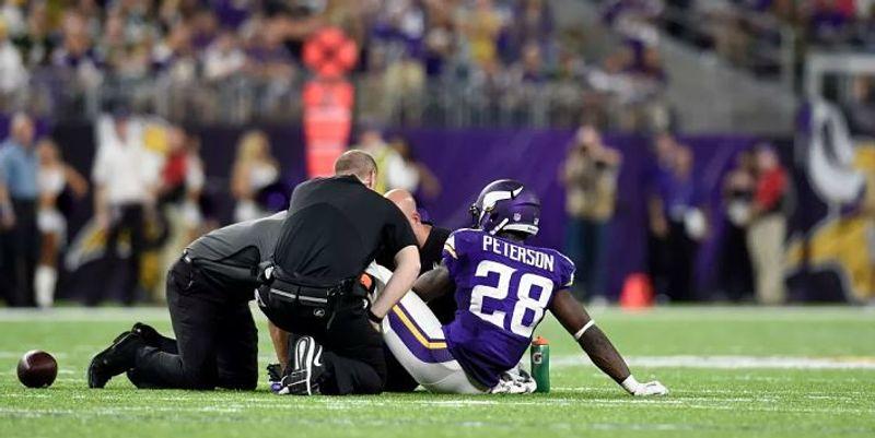 Three Big Injuries Moving The Week 3 NFL Odds - SBRpicks com
