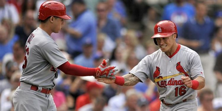 Cardinals beat Arrieta, Cubs 7-2
