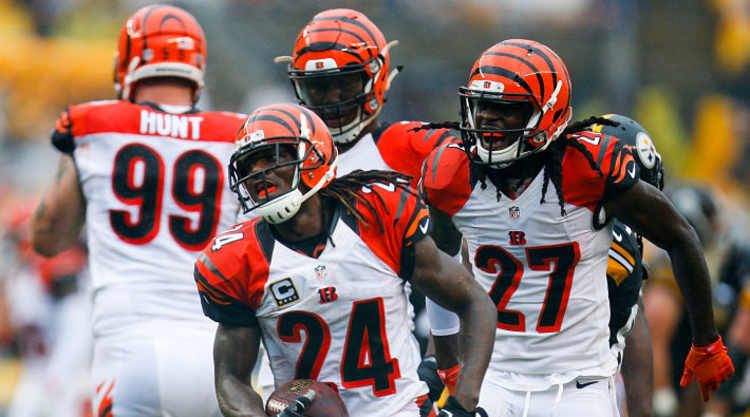 Cincinnati Bengals Players