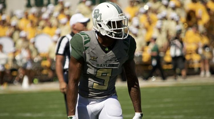 Baylor Bears Player