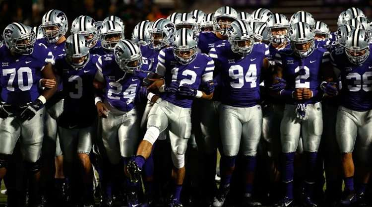 Kansas State Wildcats Players