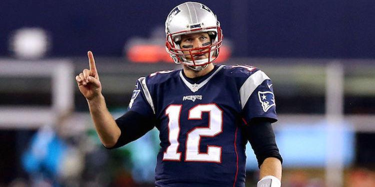 Tom Brady's return