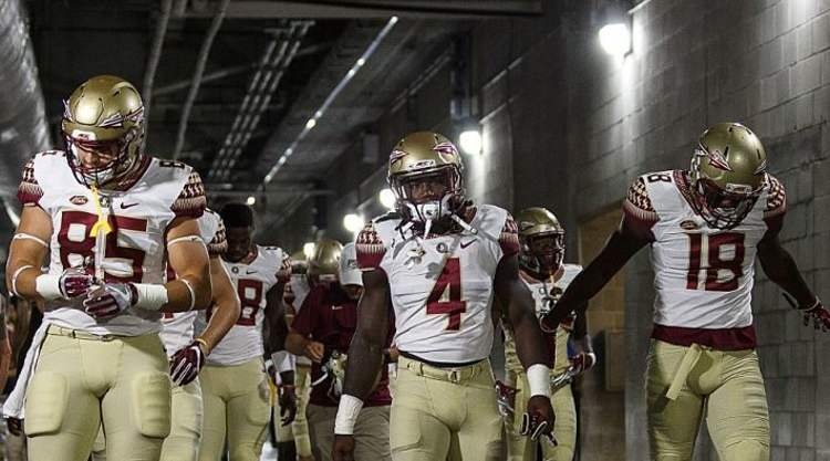 Florida state poised for big 2017 football campaign sbrpicks florida state poised for big 2017 football campaign voltagebd
