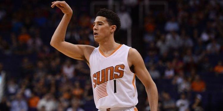 Phoenix Suns new offense