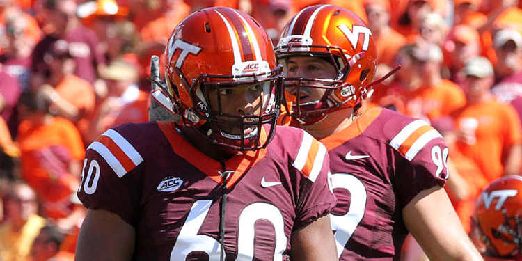 Virginia Tech Players
