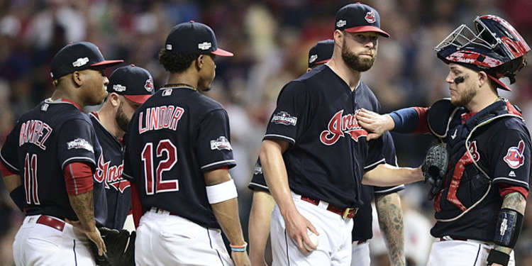 Indians, Blue Jays lead MLB series 2-0