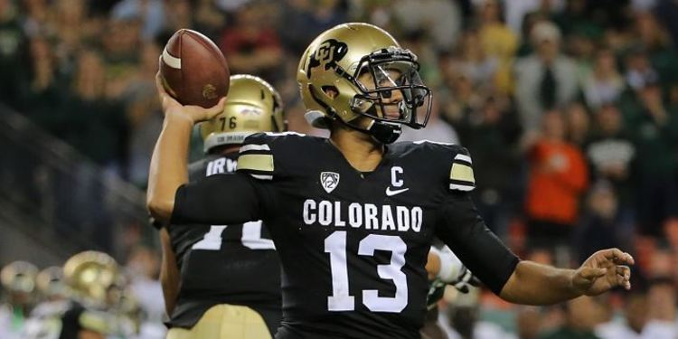 Colorado Quarterback
