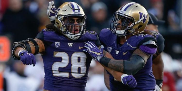 Washington Huskies Players