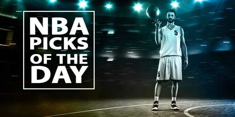 NBA Picks Of The Day
