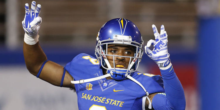 San Jose State Spartans Player