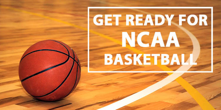 NCAA Basketball image