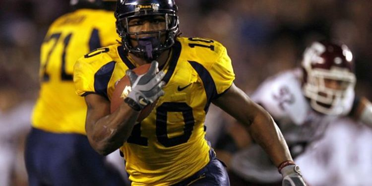 Cal Bears Running Back