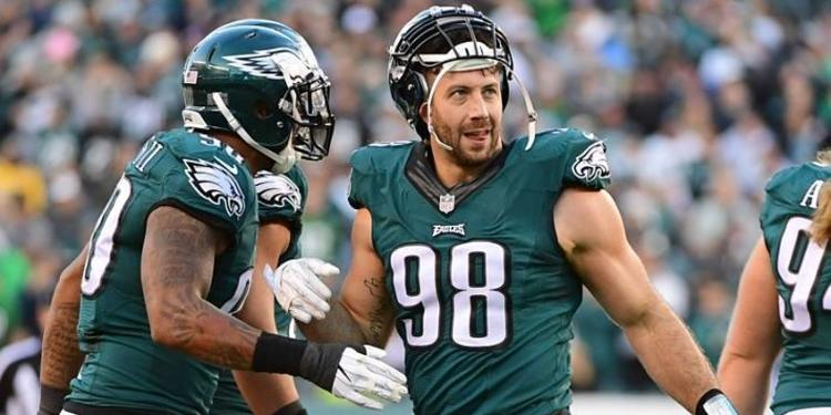 Philadelphia Eagles players