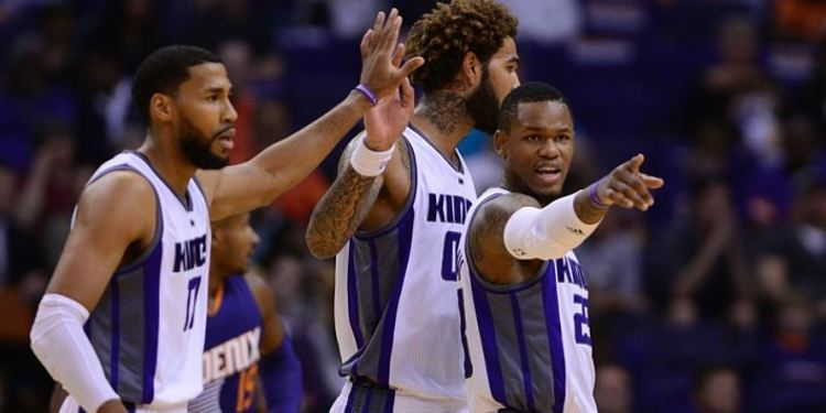 Sacramento Kings players