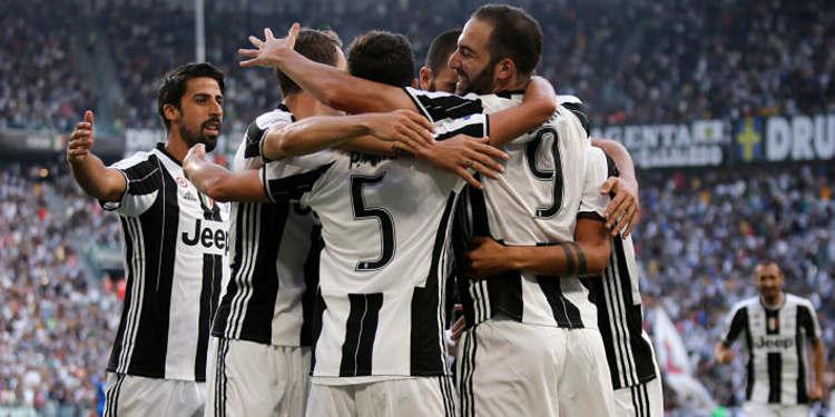 Juventus Goal