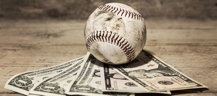 MLB Betting image