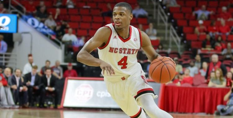 dennis smith nc state