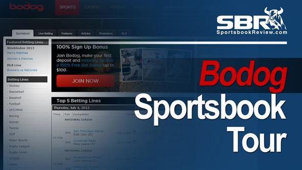 bodog sportsbook