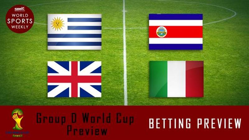 Soccer Picks: Group D World Cup Betting Predictions