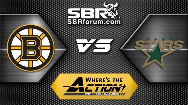 16th NHL Picks  Boston Bruins vs. Dallas Stars. Facebook · Facebook 95e750becfb4