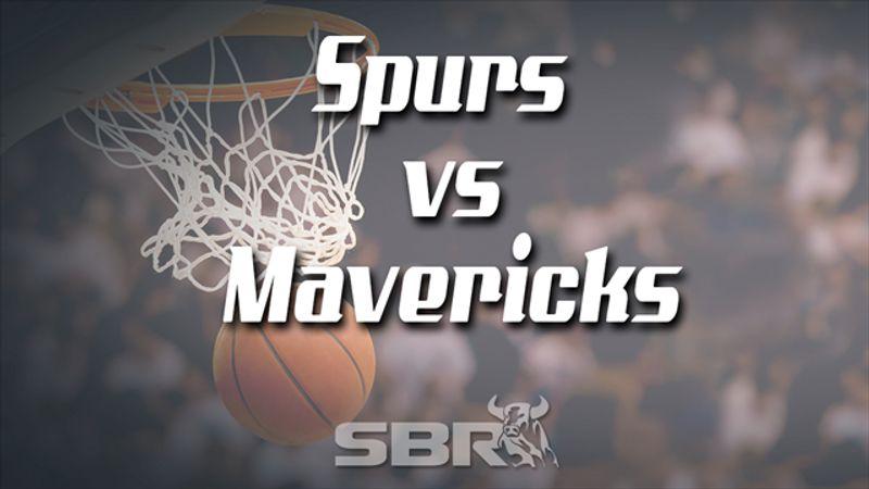 Saturday Special: Elite NBA Picks on Spurs vs Mavericks