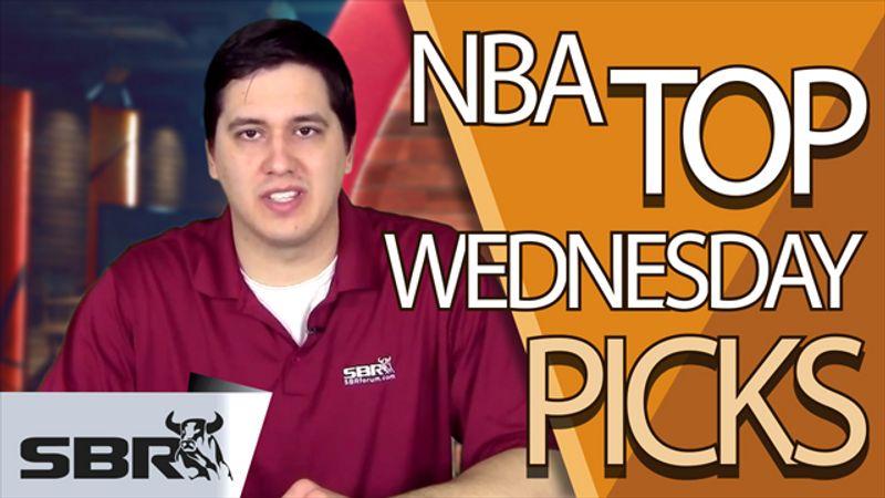 Wednesday Night Valuable NBA Picks