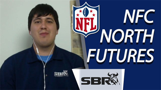 2015-16 NFL | NFC North Division Future Picks | Packers To Repeat?