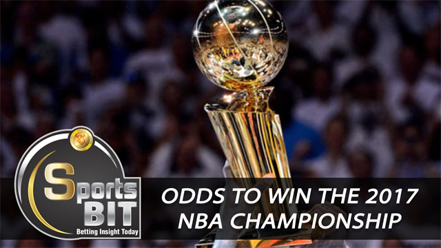 Odds to Win the 2018-19 NBA Finals