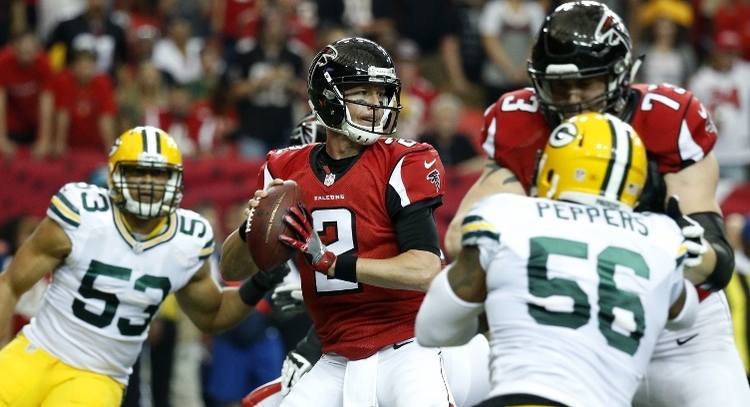 falcons packers 2