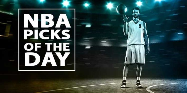 NBA Picks of the day thumbnail