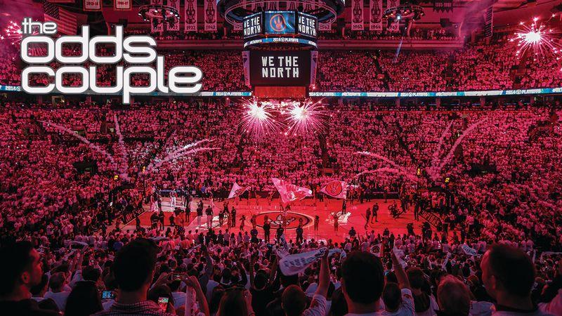 NBA Picks | Odds Couple | Tuesday, January 31st - SBR Video