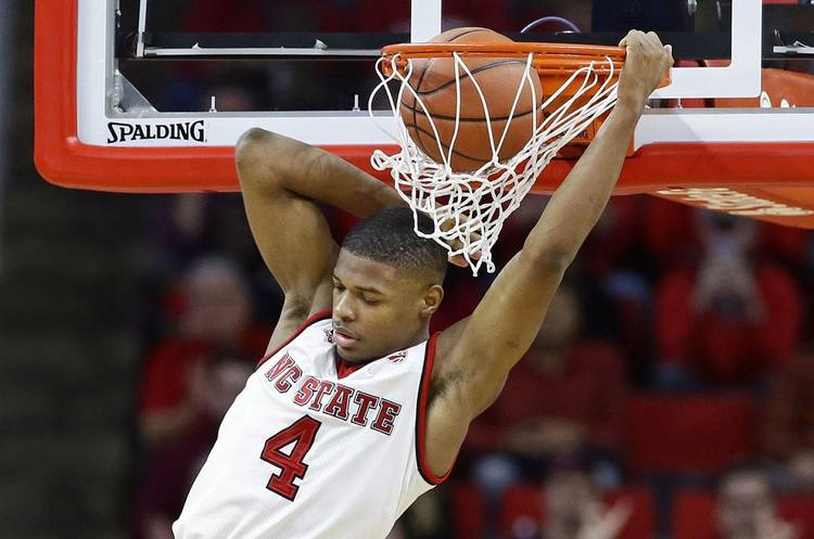 dennis smith nc state basketball