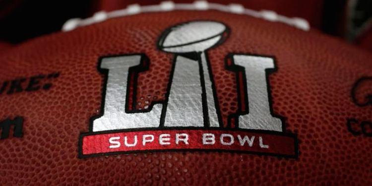 Super Bowl LI Football