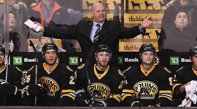 bruins coach fired