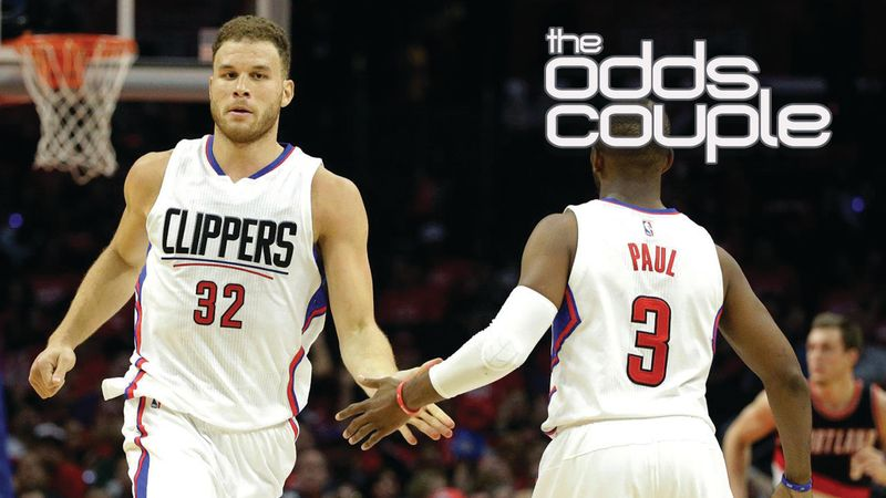 NBA Picks | The Odds Couple | The Brenner Streak Continues