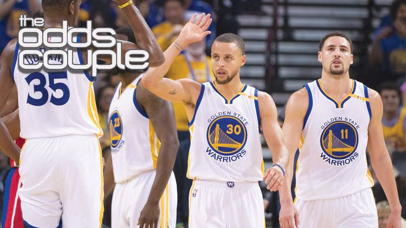 NBA Picks | Western Conference Championship Odds | The Odds
