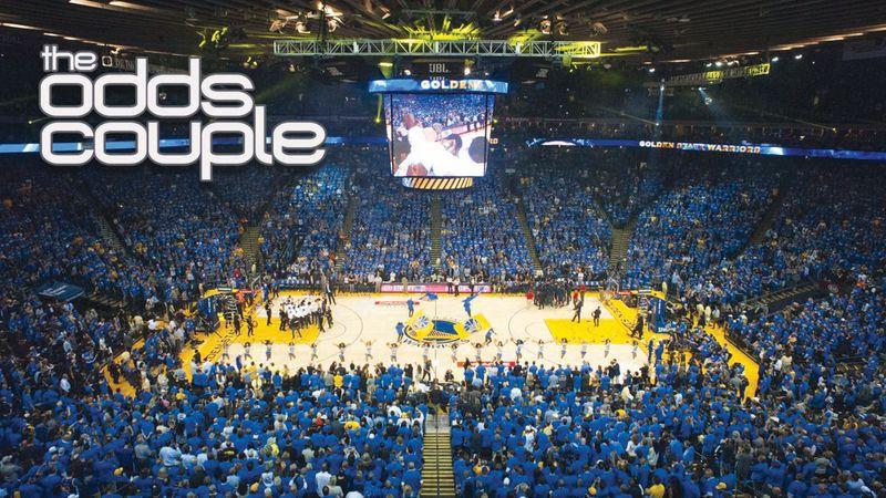 NBA Picks | Odds Couple | Thursday, February 23rd - SBR Video