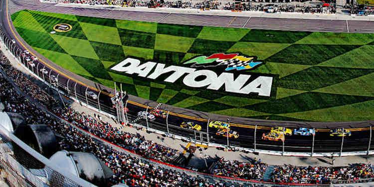Daytona 500 image