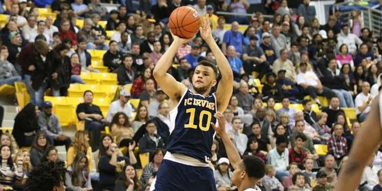 UC Irvine Basketball Pick