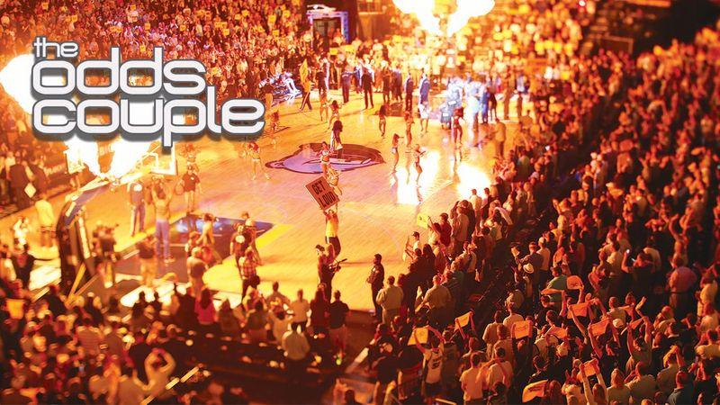 NBA Picks | The Odds Couple | Monday, March 13 - SBR Video