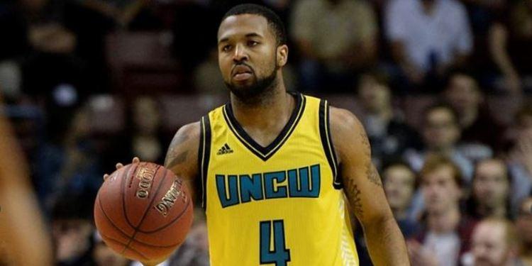 North Carolina-Wilmington player